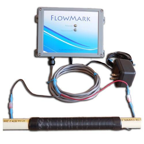 FlowMark Pulse WaterOntharder Plus1